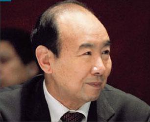 陕汽第六任厂长张玉浦