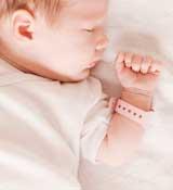 你了解1-3岁宝宝的睡眠吗?