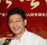 2009年风云人物交通集团总经理李静