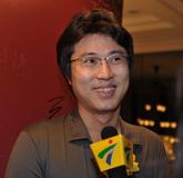2007年风云人物七天连锁酒店首席执行官郑南雁