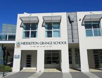 密尔顿国际学院