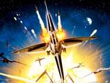 《塔拉星球之战》