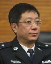 李少明北京市公安局公安交通管理局副局长