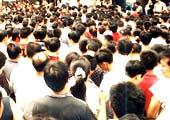 推理第三步:北京将出现35个人争抢1个停车位的可怕现象