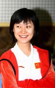 广州亚运会,围棋美女,围棋