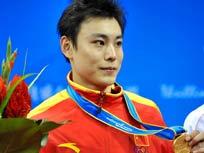 亚运赛场上那些不一般的金牌