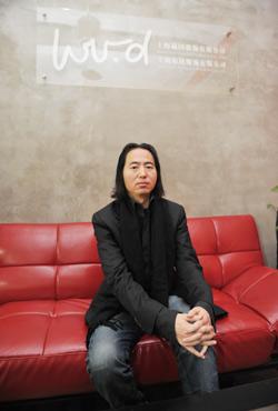 设计师武学凯