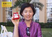 直击坎昆气候大会:专访气候组织大中华区总裁吴昌华