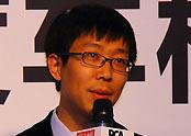 中国汽车画报执行主编刘鸿仓