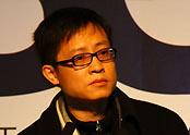 中国艺术研究院副研究员杭春晓
