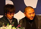 SCC北京超跑俱乐部创始人