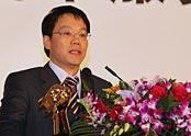 一汽-大众销售有限责任公司产品责任部部长 衣庆国
