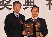 年度优秀隔热膜供应商:上海海晏威固国际贸易有限公司
