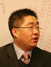 杜邦高性能涂料事业部汽车涂料中国区销售经理、杜邦汽车市场部经理 王维