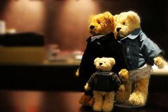 北京丽思卡尔顿酒店推出泰迪熊下午茶