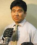 矢野倍达(Masutatsu Yano)
