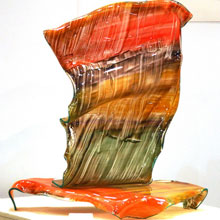 法国雕塑家VERA