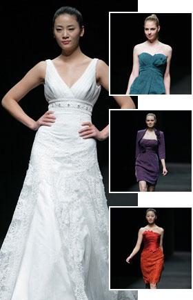 赵亚坤作品,模特,设计师,时尚
