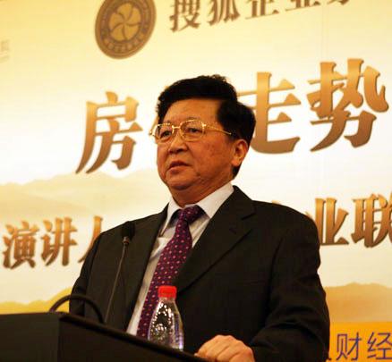 搜狐企业家论坛,孟晓苏
