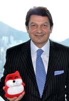 丽思卡尔顿酒店亚太区副总裁及总经理Mark Decocinis