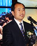 江淮汽车股份有限公司乘用车公司 总经理助理 杨士钦