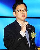 东风日产乘用车公司 市场部副部长 颜红斌