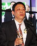 广汽集团副总经理、广汽研究院院长 黄向东先生