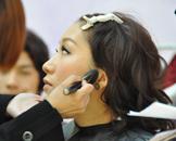 时尚魔坊第三期,造型师KELLY,韩剧妆容