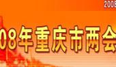 2008年重庆两会报道