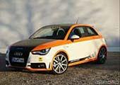 德国MTM推奥迪A1改装版