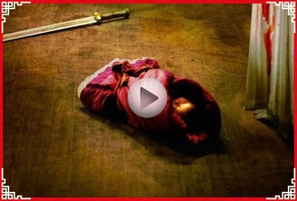 《赵氏孤儿》-高清正版在线观看