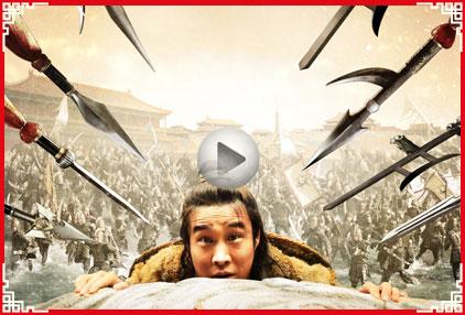 《大笑江湖》-高清正版在线观看