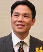 深圳市联腾科技有限公司董事长兼总裁莫业文