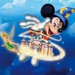 五福临门迪士尼
