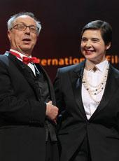柏林影展主席与评审团主席