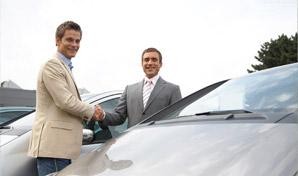 加大销售顾问与客户的接触