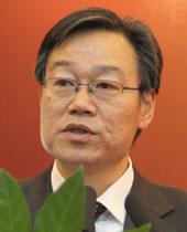 罗磊 中国流通协会副秘书长