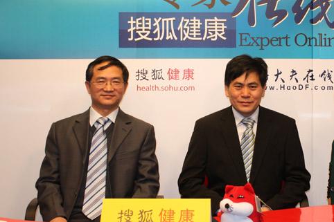 赵全明、黄方炯教授谈冠心病治疗是选支架还是搭桥