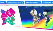 伦敦奥运官网