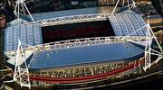 加的夫千年体育场,2012伦敦奥运会