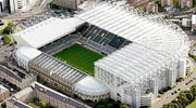 圣詹姆斯公园球场,2012伦敦奥运会