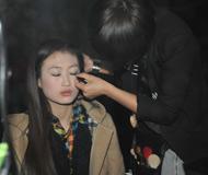 文化节,花絮,上海服装文化节,2011