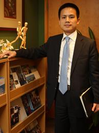 蒋海华 ,致青年,IDP教育集团蒋海华北亚区董事总监,搜狐出国