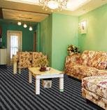 富兴地毯一览