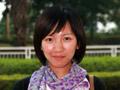 北京航空航天大学马明月
