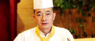 淮扬菜高手 伯豪瑞廷酒店厨师长赵立松