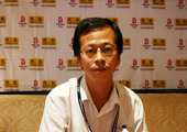 崔东树 全国乘用车市场信息联席会副秘书长