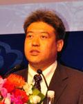 周郎辉 上汽集团副总裁