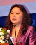 王凤英 长城汽车公司总裁