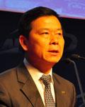 曾庆洪 广汽集团总经理